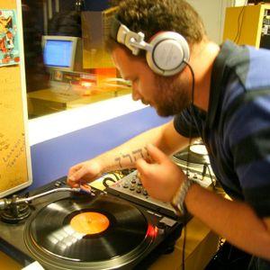 Nima Skill-Bassjam Podcast#4 Techno