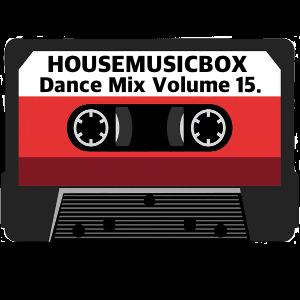 Dance Mix Volume 15.