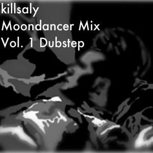 killsaly - Moondancer mix Vol. 1 (dubstep)
