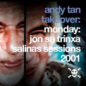 Jon Sa Trinxa 2001