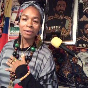 The Nurstalove Online Radio Show Episode84. 20.11.18.  Royalzionhighness.com
