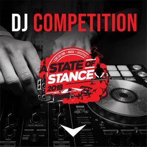 A State Of Stance 2018 DJ Competition Entry Mix By Shaylin C