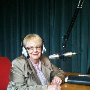 Hazel McIntyre on Voices of Inishowen  Friday 13 July 2012