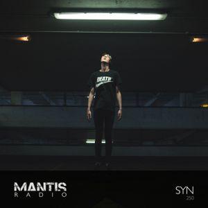 Mantis Radio 250 + Syn
