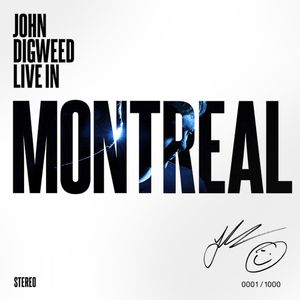 JOHN DIGWEED - LIVE IN MONTREAL - CONTINUOUS MIX 1