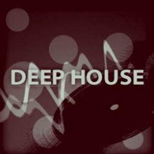 Ryan Hamblett Deep House Mix 11/11/12