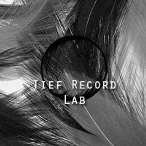 Tief Rec Lab #002 Backhome Project