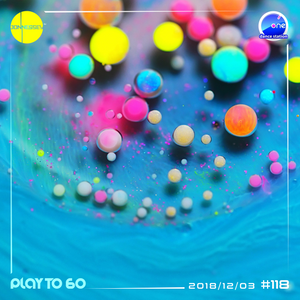 DJ JONNESSEY - PLAY TO 60 - #118 (2018 12 03) 98-100 BPM onefm.ro