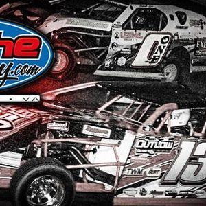 RacinDirt Network's Renegades of Dirt 2nd Annual Commonwealth Cup from Wythe Raceway,VA Podcast!!