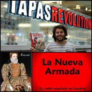 Nuevo Show: #LaNuevaArmada: Conoce a la familia Estuardo y revoluciónate con las tapas de Omar