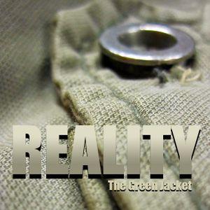 Reality - The Green Jacket