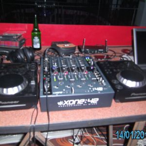 Dj Sult-Promotional mix august 2012
