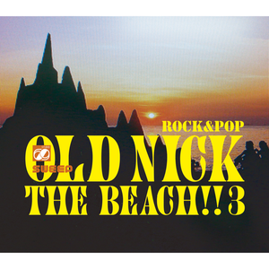 The Beach!! 3 (Surf music, Rock & Pop)