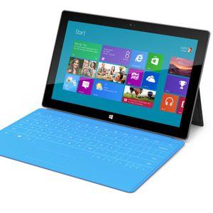 GRY NA SERIO - 029 - Microsoft Surface
