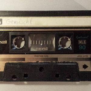 New Wave & Disco Tape 1986 - Seite B