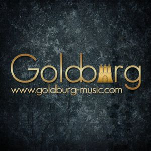 Goldburg In The Mix - Believe  In House