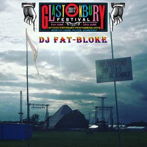 Glastonbury 2017 Mixtape