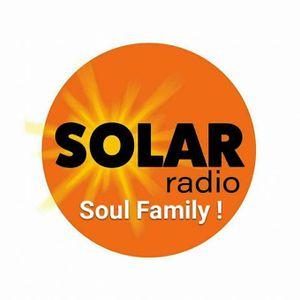 Solar Radio Breakfast with Tony Mac September 19th 2017.
