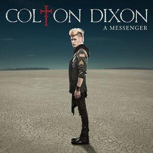 Colton Dixon - part 1 (2017-04-08)