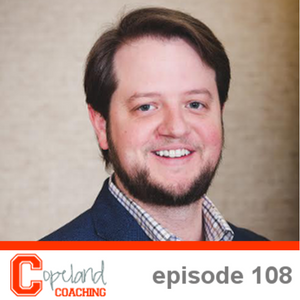 108 | Working in HR - Interview with Austin Baker - President and Chairman of HRO Partners, Memphis,