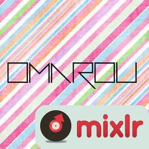 OMAROU MIX September Live Mixlr