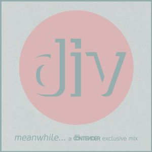 div - meanwhile