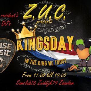 Kingsday 2019