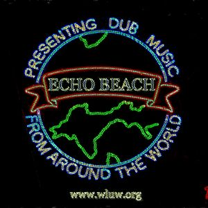 Echo Beach Radio Broadcast from Chicago, 10-03-14