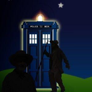TARDIS Radio: Program Four
