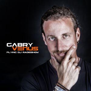 """GABRY VENUS """"FlyingDJ"""" RadioShow #23"""