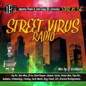 Street Virus Radio 56