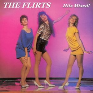 """THE FLIRTS - Hits Mixed - Hi-NRG Bobby """"O"""" Non-Stop Disco Mix [Mixed by DJ Danielbeat] 80s"""
