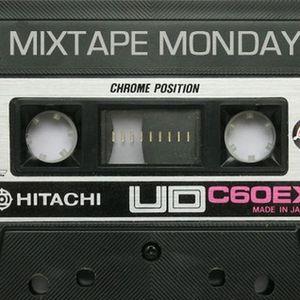 Bus Stop Radio presents Monday nite  hip hop mixtape #1 23/03/2015