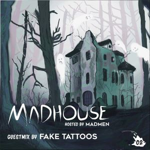 MadHouse Episode 2 With Fake Tattoo's