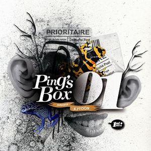 Ping's box 1 part II - kptoon