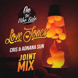 Love Jones (Cris & Adnana Sun - Joint Mix)