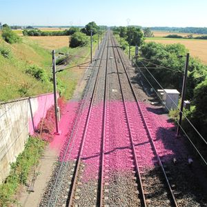 In Search of a Pink Train in a Unbearable Atmosphere VOL.2  (Mixed By CinimoD)