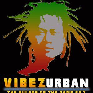 THE URBAN SOUL SHOW ON VIEZ URBAN 13 08 2015