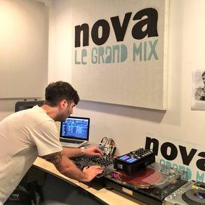 "World Mix de Néo Géo : le ""Down Tempo"" de Guillaume Girault"