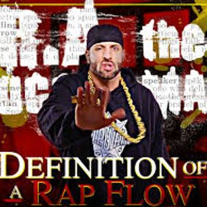Definition of a Rap Flow (Albee 3000) - R A  The Rugged Man Ft