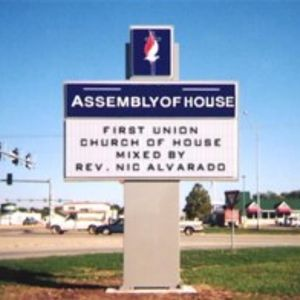 First Union Church of House