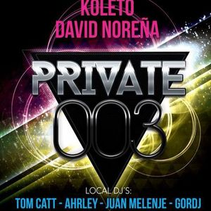 TOM CATT-LIVE@PRIVATE 003 PROMO MIX HOUR4 05042014