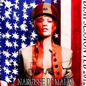"DISH SESSION BY NARCISSE DE MALM PRESENTS ""AMERICAN LIFE"" FEB 2012."
