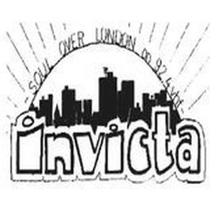 Radio Invicta 92.4 FM Land Pirate =>> Soul Music Over London w. Roger Tate <<= Mon. 28th August 1972