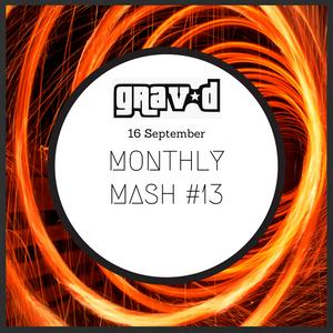 Monthly Mash #13 (2016 September)