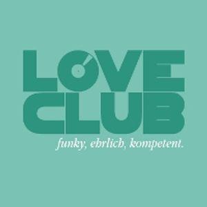 Love Club (Hochschulradio Aachen 07.04.2012)