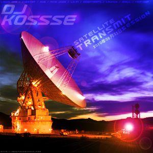 2010年08月25日 Satellite Transmit Session