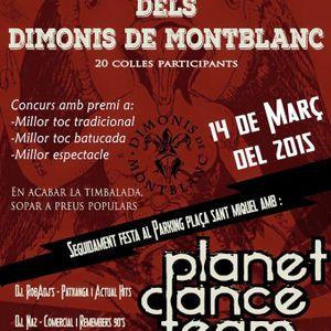 46è Programa Planet Dance Team