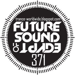 Aly & Fila - Future Sound of Egypt 371 (22.12.2014) [Wonder of the Year], FSOE 371