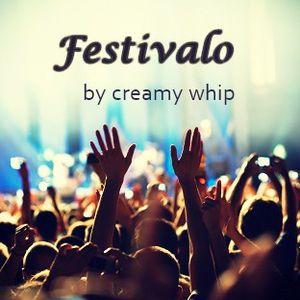 Festivalo  ( June Mix 2017 )